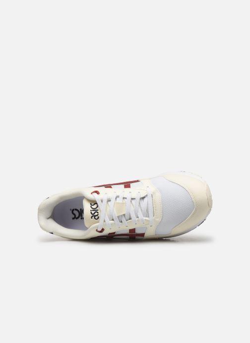 Sneakers Asics Gelsaga M Wit links
