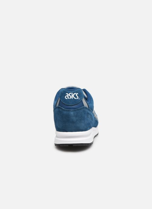 Trainers Asics Gelsaga M Blue view from the right