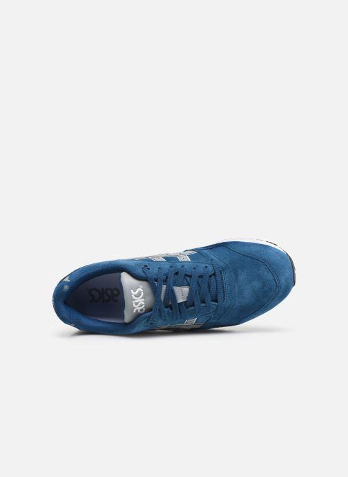 Baskets Asics Gelsaga M Bleu vue gauche