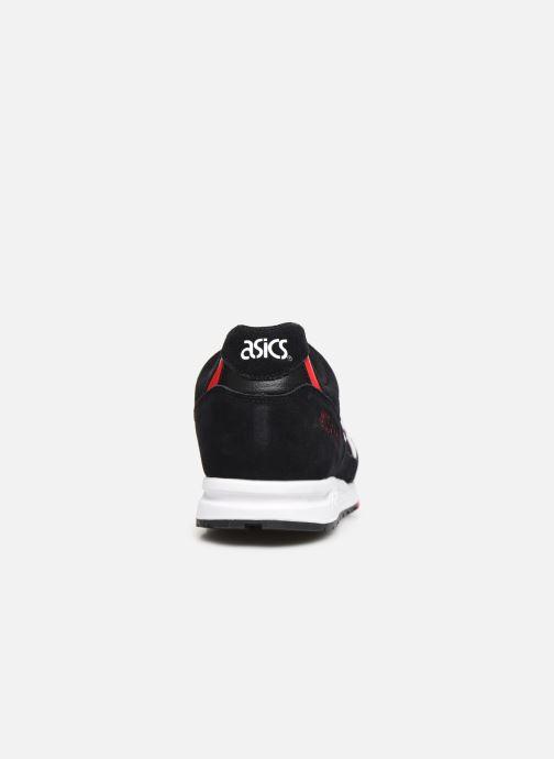 Baskets Asics Gelsaga M Noir vue droite