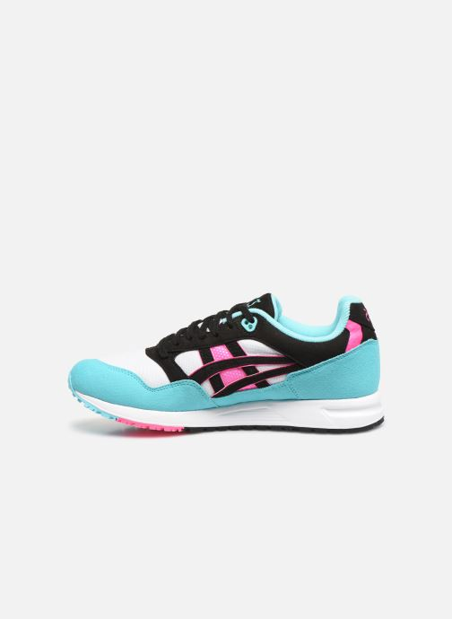 Baskets Asics Gelsaga M Multicolore vue face