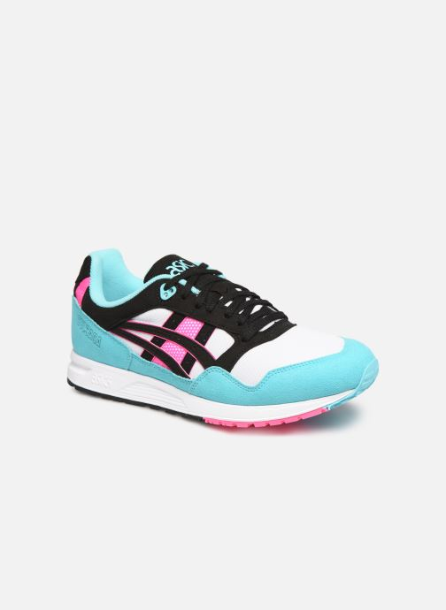 Trainers Asics Gelsaga M Multicolor detailed view/ Pair view