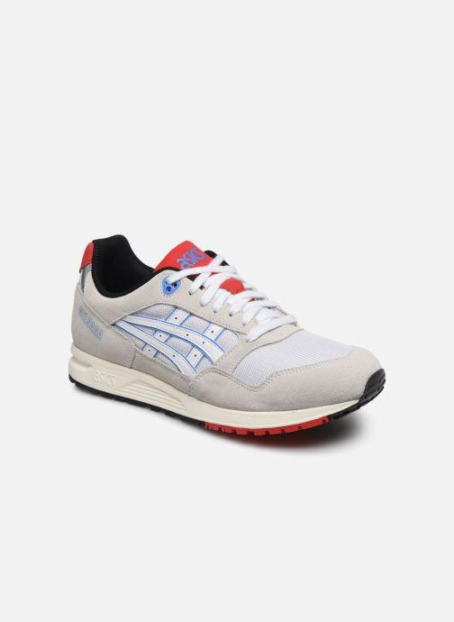 Sneakers Asics Gelsaga M Grå detaljeret billede af skoene