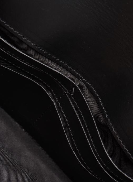 Sacs pochettes Rebecca Minkoff Blythe Wallet Xbody Noir vue derrière