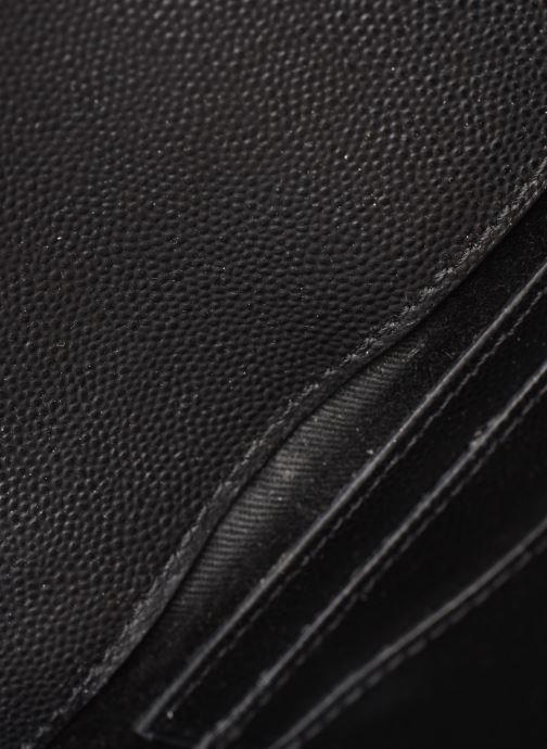 Pelletteria Rebecca Minkoff Jean Belt Bag Caviar Nero immagine posteriore