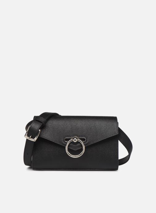 Petite Maroquinerie Rebecca Minkoff Jean Belt Bag Caviar Noir vue détail/paire