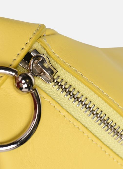 Wallets & cases Rebecca Minkoff New Big Sling Nappa Yellow view from the left