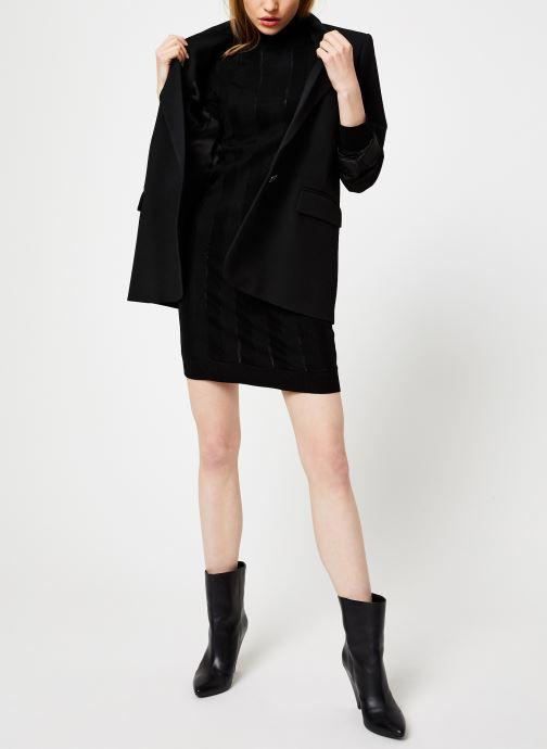 Vêtements Noisy May Nmjack Dress Noir vue bas / vue portée sac