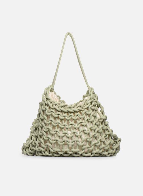 Handtaschen Alienina ALIA BAG grün detaillierte ansicht/modell