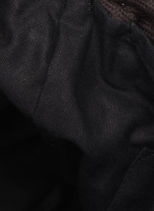 Bolsos de mano Alienina SARA BAG Marrón vistra trasera