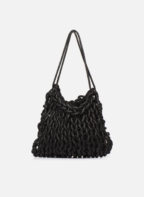 Handtaschen Alienina SARA BAG schwarz detaillierte ansicht/modell