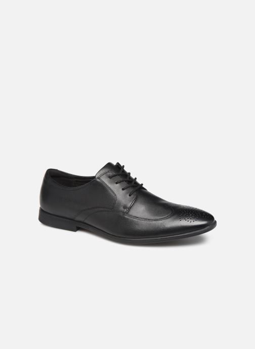 Veterschoenen Heren Bampton Wing