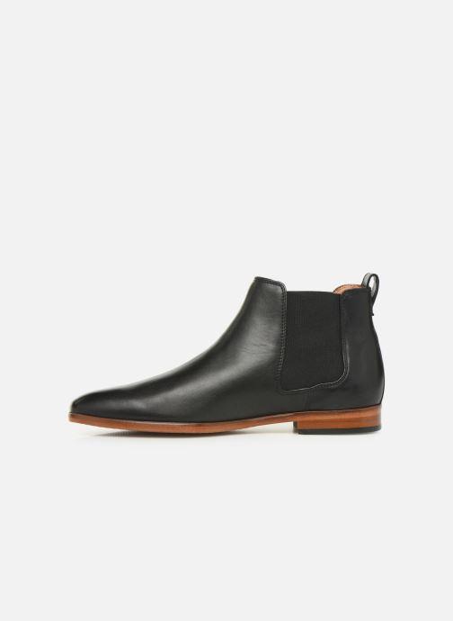 Stiefeletten & Boots Clarks Code Hi schwarz ansicht von vorne