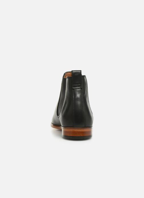 Clarks Code Hi (Noir) - Bottines et boots chez Sarenza (400565)