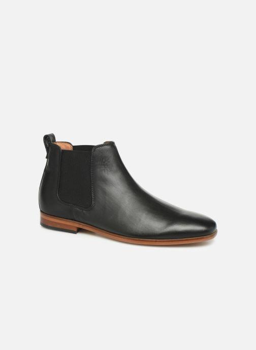 Stiefeletten & Boots Clarks Code Hi schwarz detaillierte ansicht/modell