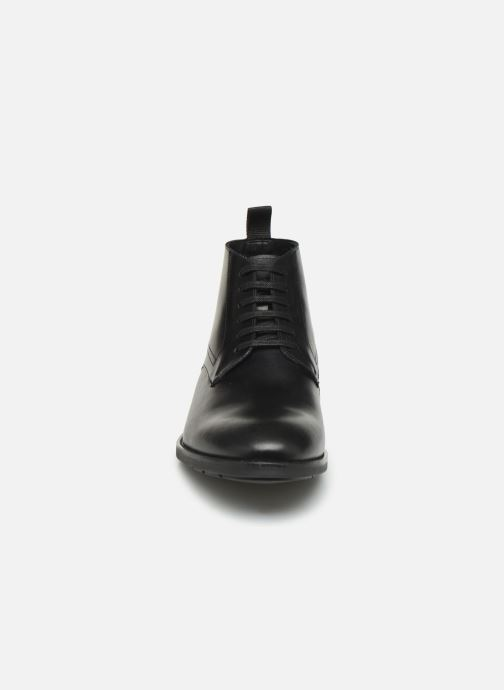 Boots en enkellaarsjes Clarks Ronnie Up GTX Zwart model