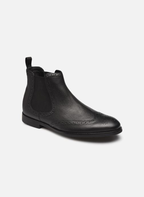 Botines  Hombre Ronnie Top