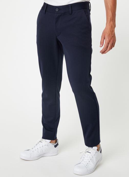 Vêtements Only & Sons Onsmark Pant Bleu vue détail/paire
