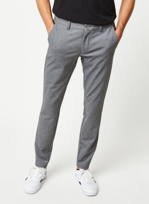 Vêtements Only & Sons Onsmark Pant Gris vue détail/paire