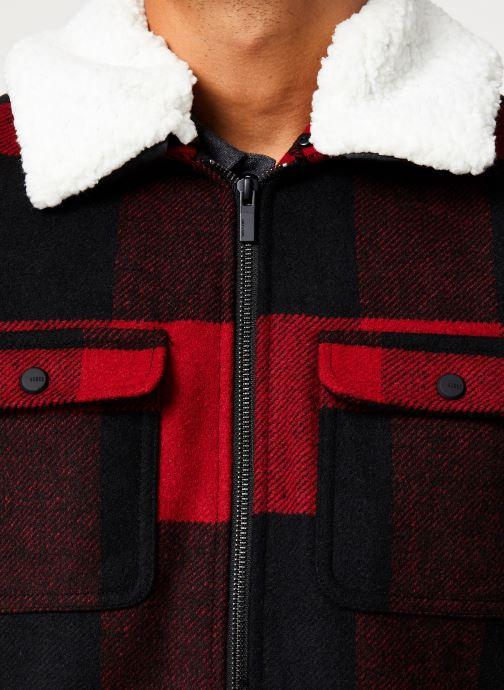 Vêtements Only & Sons Onsross Jacket Rouge vue face