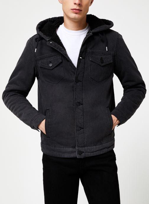 Tøj Accessories Onscoin Hood Jacket