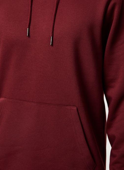 Vêtements Only & Sons Onsnoaquin Sweat Hoodie Vert vue face