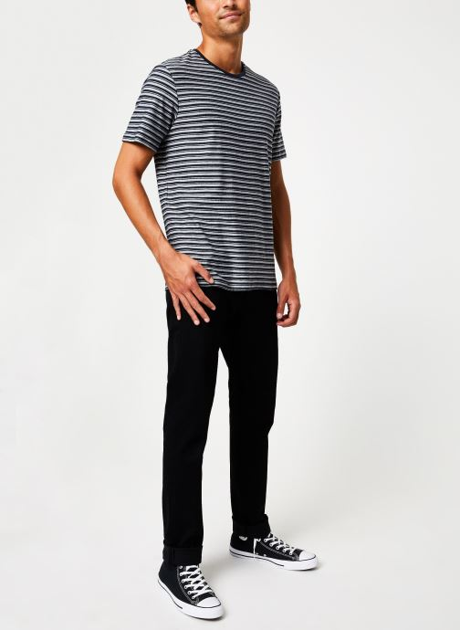 Kleding Only & Sons Onsbalo Tee Blauw onder
