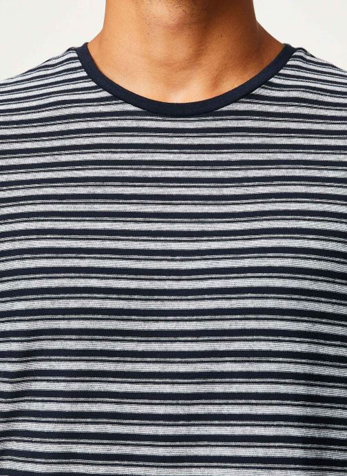 Kleding Only & Sons Onsbalo Tee Blauw voorkant