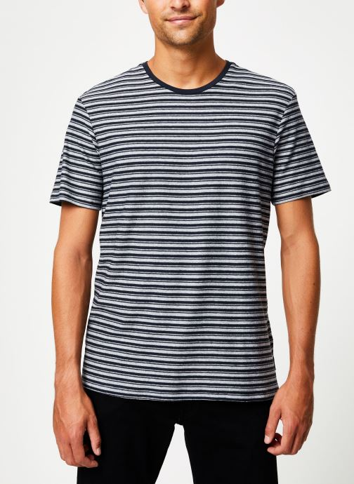 Kleding Only & Sons Onsbalo Tee Blauw rechts