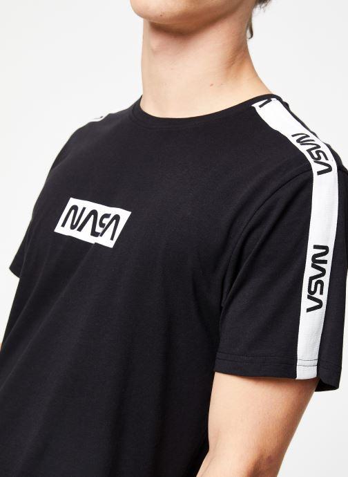 Vêtements Only & Sons Onsnasa Tee Noir vue face