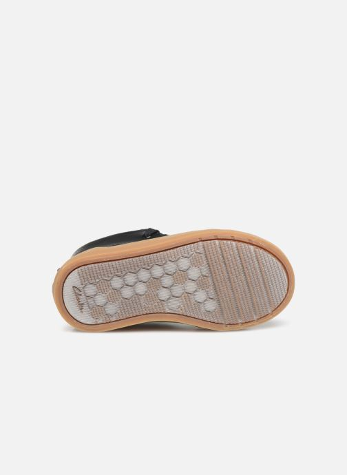 Sneakers Clarks City Oasis HT Sort se foroven