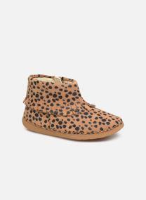 Boots en enkellaarsjes Kinderen Skylark Form T