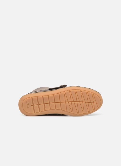 Boots en enkellaarsjes Clarks Skylark Form K Bruin boven