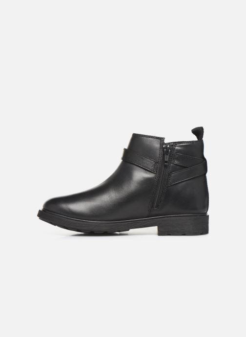 Bottines et boots Clarks Astrol Soar K/Y Noir vue face