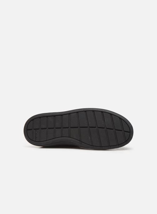 Boots en enkellaarsjes Clarks Street Edge K/Y Zwart boven