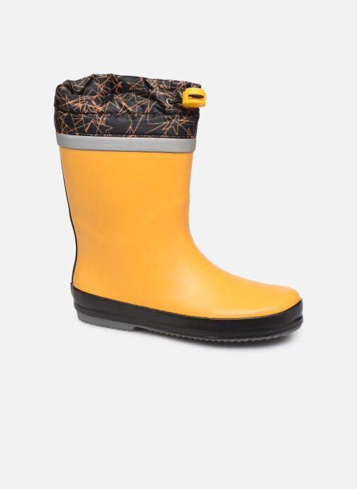Stiefel Clarks Tarri Tie K gelb detaillierte ansicht/modell