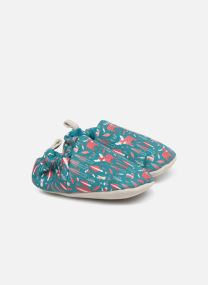 Chaussons Enfant Moose Green