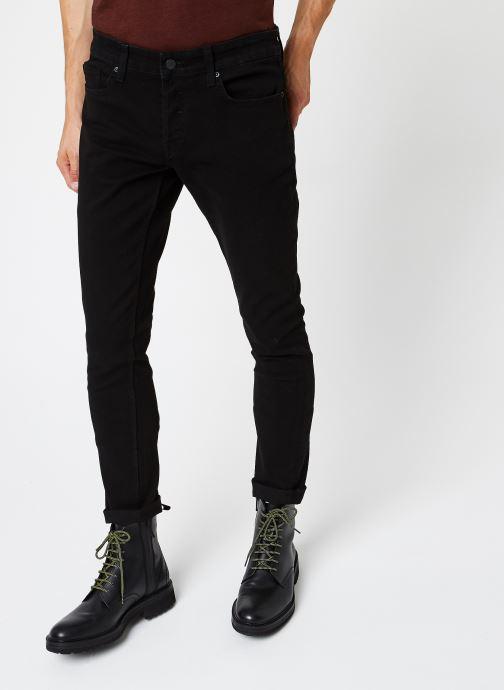 Vêtements Only & Sons Onsloom Slim Noir vue détail/paire