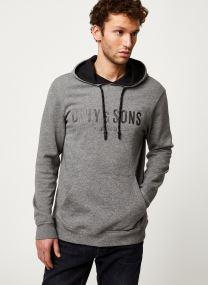 Sweatshirt hoodie - Onsmkeith Sweat Hoodie