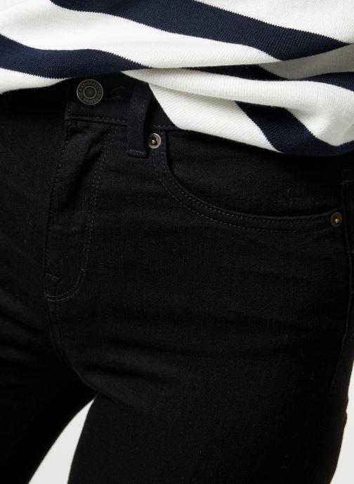 Kleding Selected Femme Slfmaggie Pant Zwart voorkant