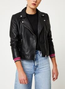 Slfmarlen Leather Jacket