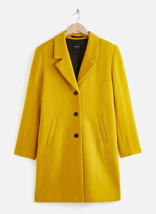 Vêtements Accessoires Slfsasja Coat