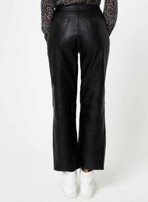 Kleding Selected Femme Slfnola Pants Zwart model