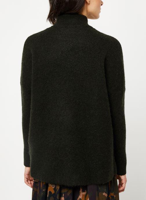 Kleding Selected Femme Slfenica Knit Grijs model