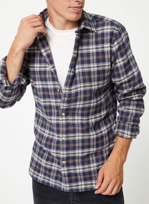 Tøj Accessories Slhslimharry Shirt