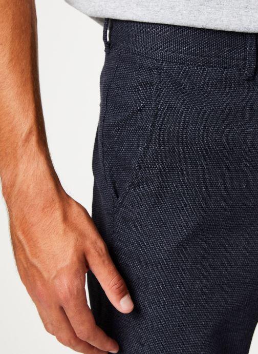 Vêtements Selected Homme Slhslim-Floyd Pant Bleu vue face