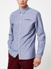 Kläder Tillbehör Slhslimbob Shirt