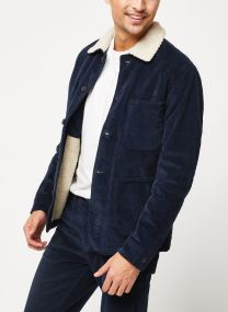 Veste en jean - Slhjackson Jacket