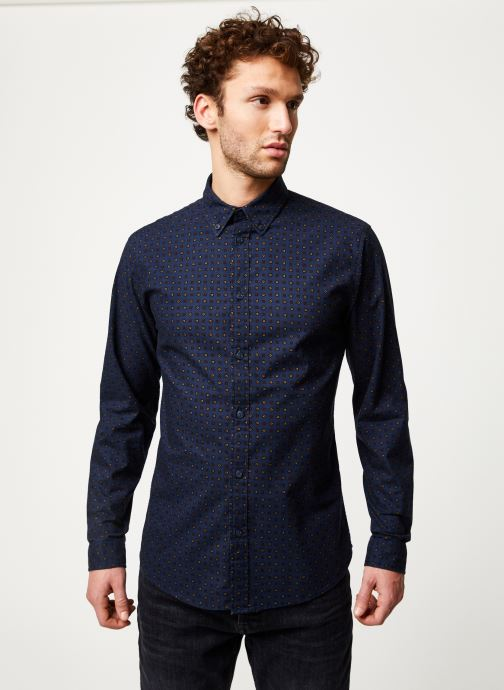 Slhslimhoward Shirt
