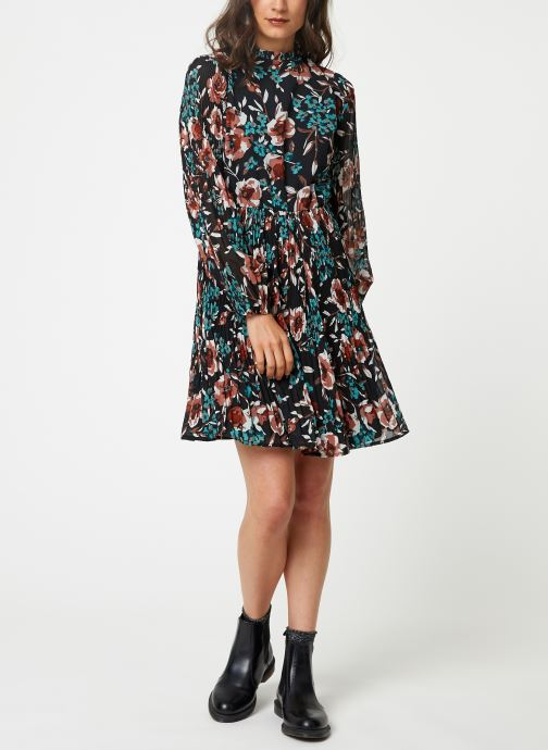 Kleding Y.A.S Yascamelia Dress Zwart onder